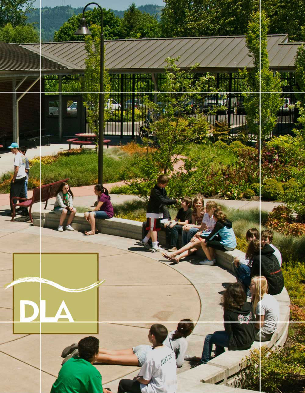 Dougherty Landscape Architects